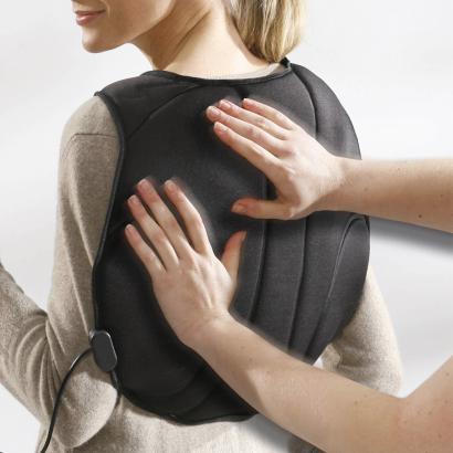 appareil de massage pour le dos et la nuque achetez ce. Black Bedroom Furniture Sets. Home Design Ideas