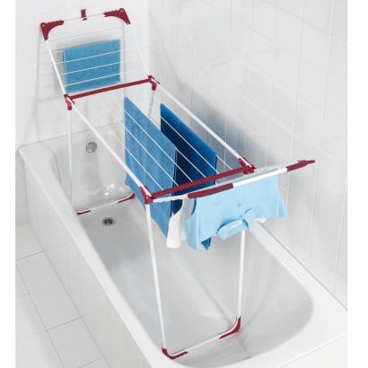 Connaissez vous notre newsletter gratuite - Sechoir a linge baignoire ...