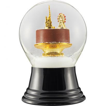 boule neige viennoise originale achetez ce produit boule neige viennoise originale en. Black Bedroom Furniture Sets. Home Design Ideas
