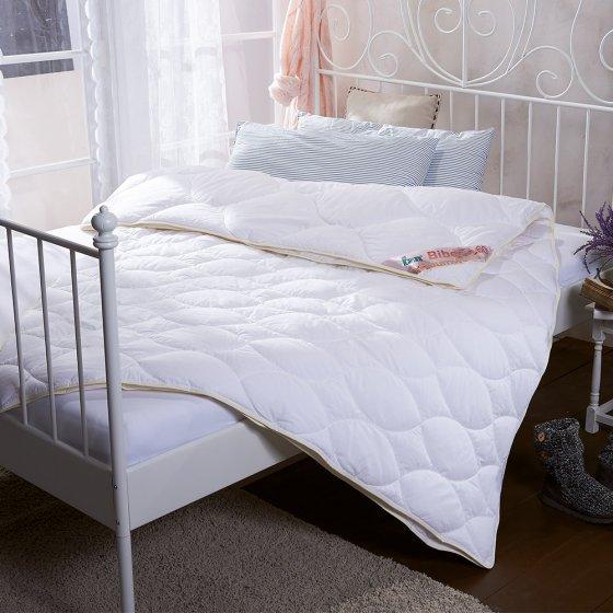 commander en toute simplicit couette d hiver thermique relier chez eurotops. Black Bedroom Furniture Sets. Home Design Ideas