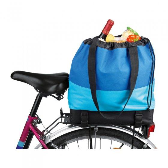 commander en toute simplicit sac pour porte bagage de v lo chez eurotops. Black Bedroom Furniture Sets. Home Design Ideas