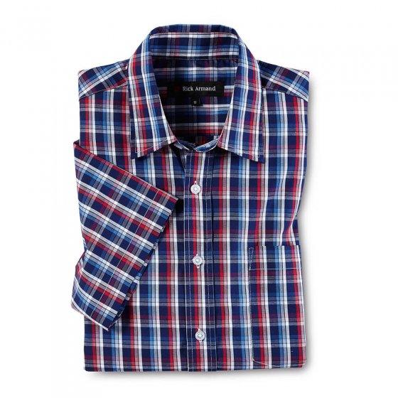 Chemise d'été entretien facile