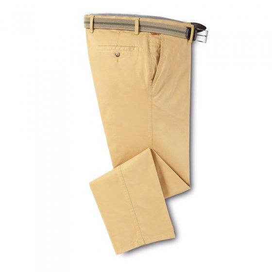 Pantalon de voyage antitache