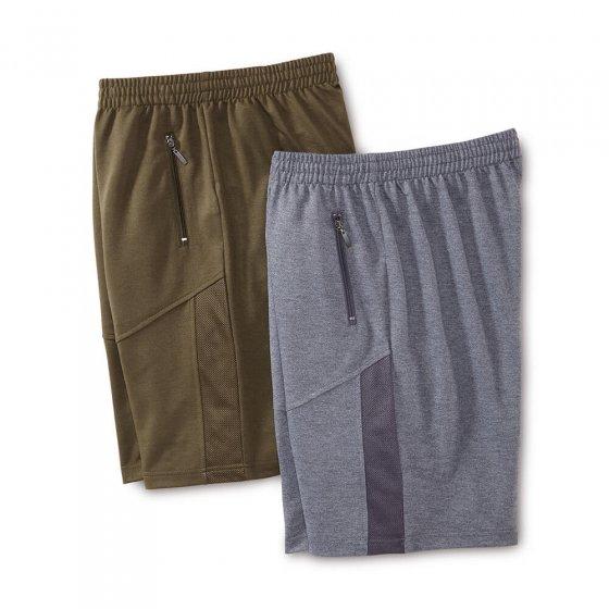 Shorts de loisirs Lot de 2