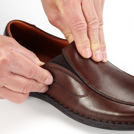 "Chaussures confort  ""Lightwalk"""