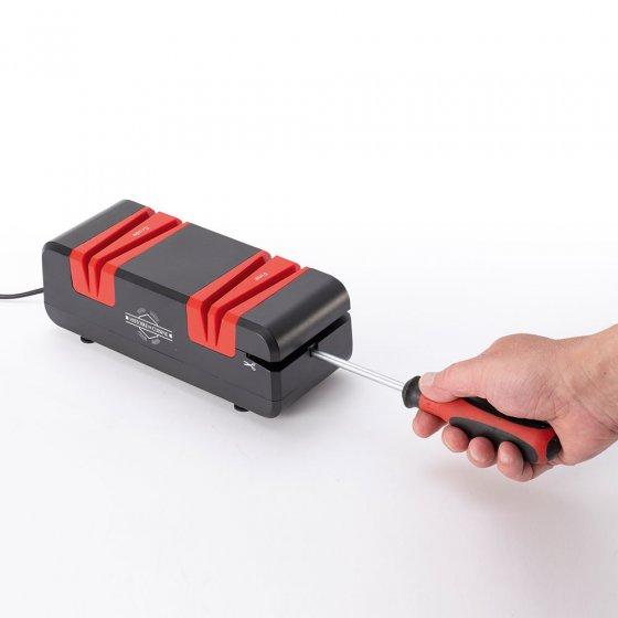Aiguiseur électrique pour couteaux et ciseaux