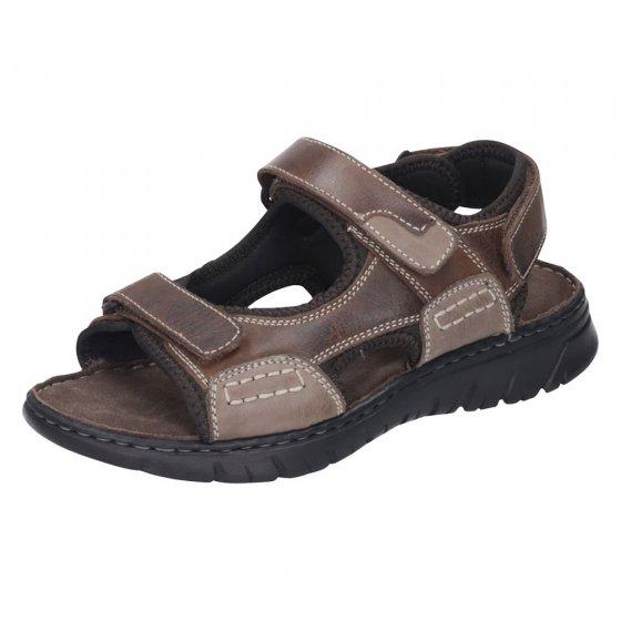 sandales homme ajustables