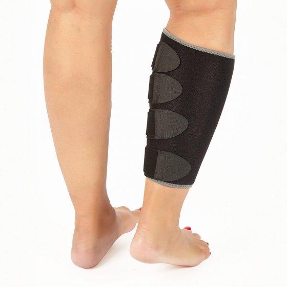 Bandage de protection mollet
