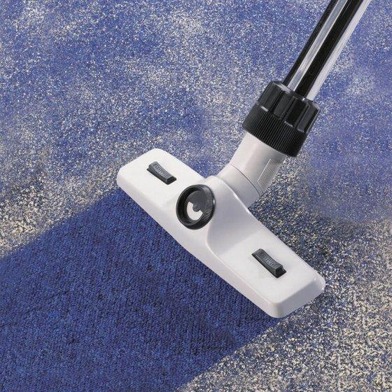 Nano-nettoyant pour tapis