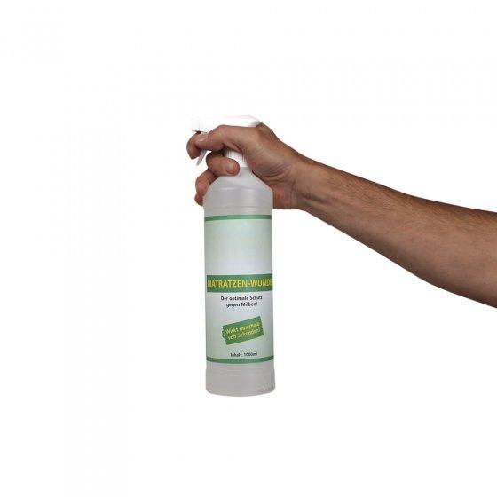commander en toute simplicit spray nettoyant pour matelas chez eurotops. Black Bedroom Furniture Sets. Home Design Ideas