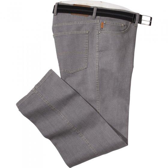 Pantalon confort taille basse