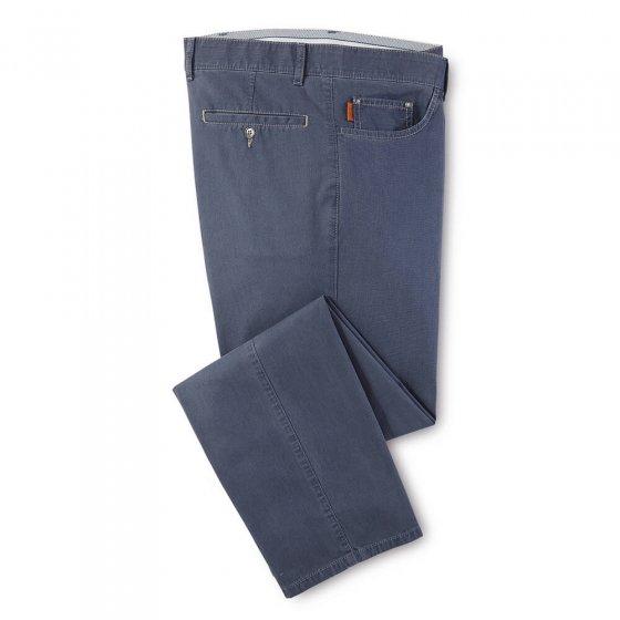 Pantalon sportif en coton