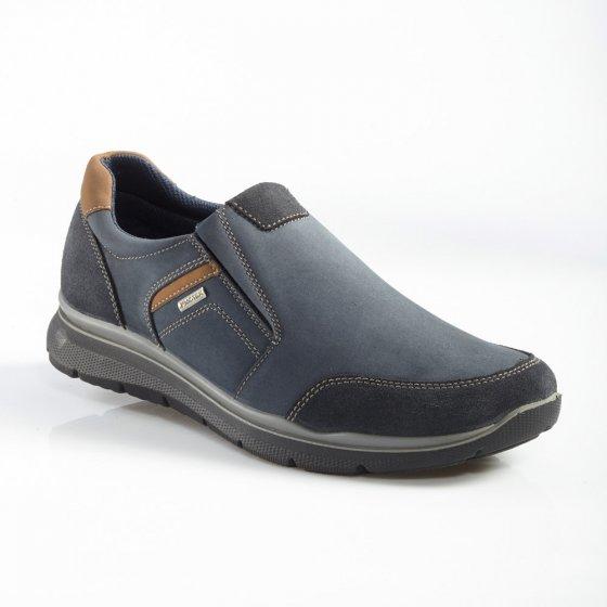 Chaussures stretch à membrane climatisante