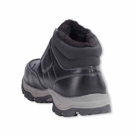 Chaussures montantes à membrane climatique