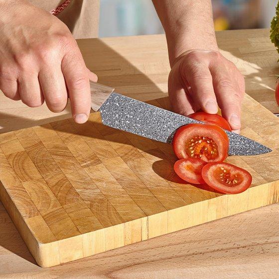 """Set de couteaux  """"Histoire de cuisine"""""""