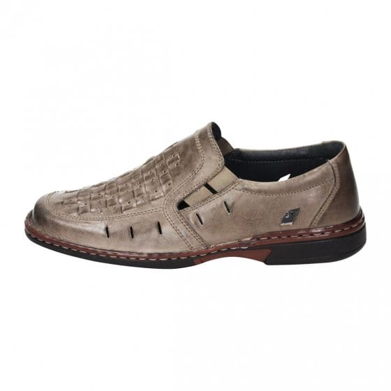 Loafers homme