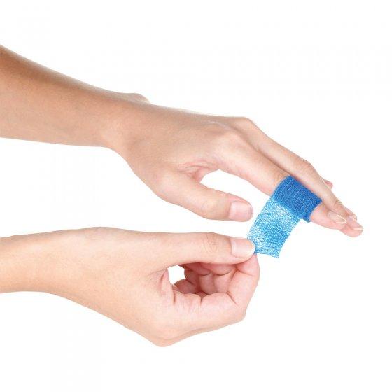 Bandage auto-adhésif