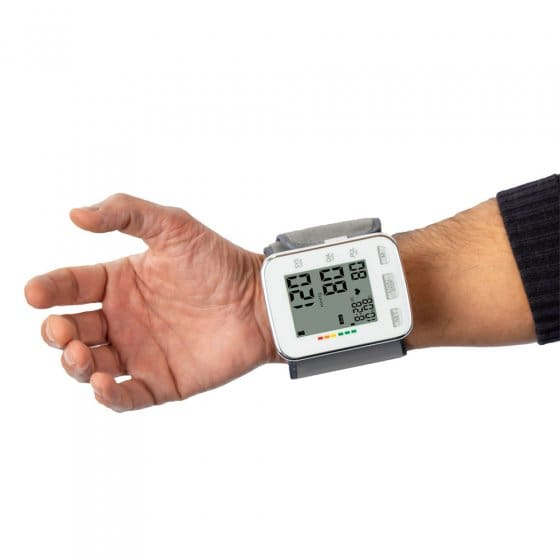 Tensionmètre poignet
