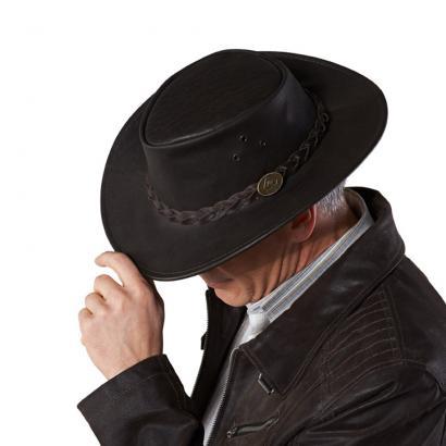 Chapeau en cuir de buffle achetez ce produit chapeau en cuir de buffle en t - Cuir de buffle entretien ...