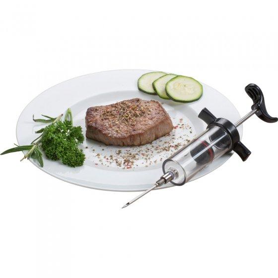 Seringue à viande et à rôti