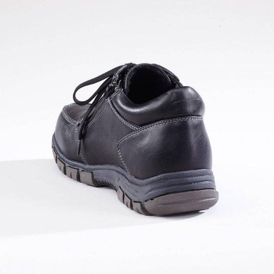 Chaussures a lacer avec membrane climatique