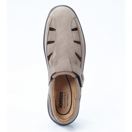 Sandales Aircomfort à patte auto-agrippante