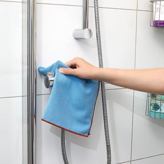 Lingettes hygiéniques pour vaisselle et nettoyage Lot de 2