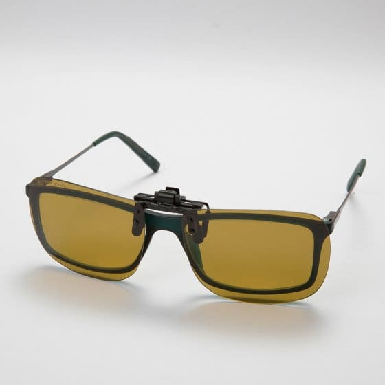 Clip lunettes Eagle Eyes®