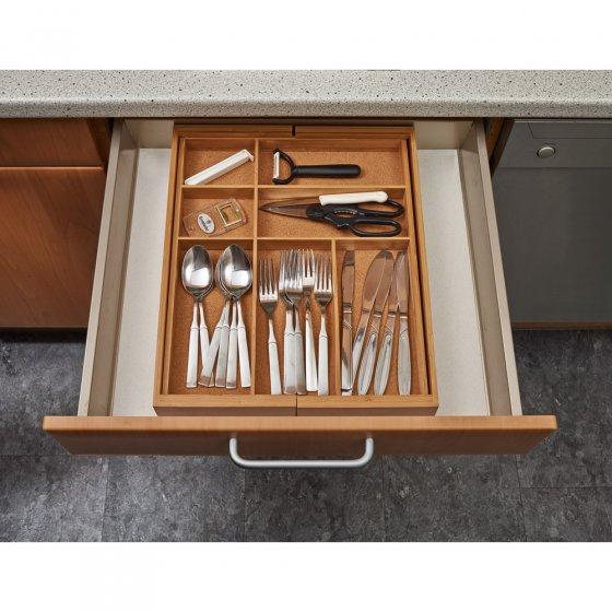 commander en toute simplicit range couverts modulable chez eurotops. Black Bedroom Furniture Sets. Home Design Ideas