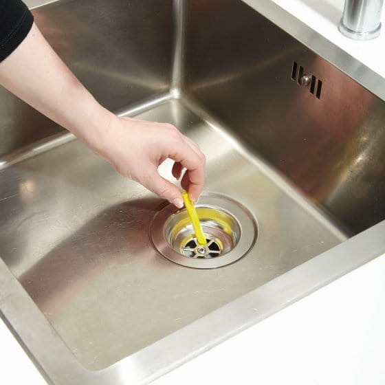 Bâtonnets parfumés pour canalisations