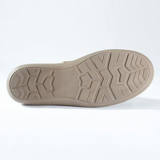 Chaussures scratchées confortables
