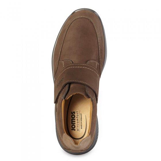 Chaussures Aircomfort à patte auto-agrippante