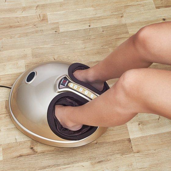 Masseur de pieds Gold