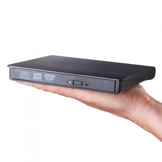 Graveur externe de DVD et de CD