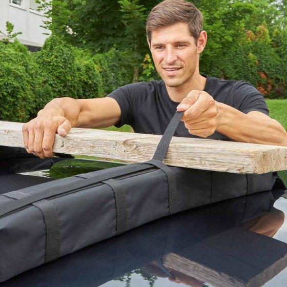 Barres de toit universelles