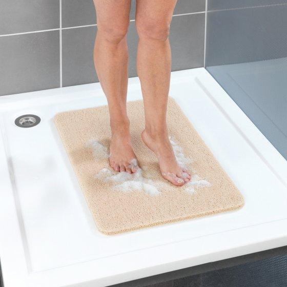 Tapis de douche de bien-être