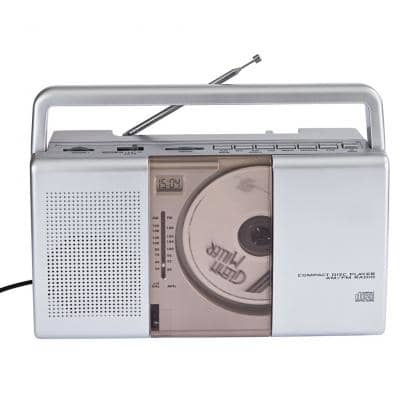 radio cd portative achetez ce produit radio cd portative en toute s curit sur et. Black Bedroom Furniture Sets. Home Design Ideas