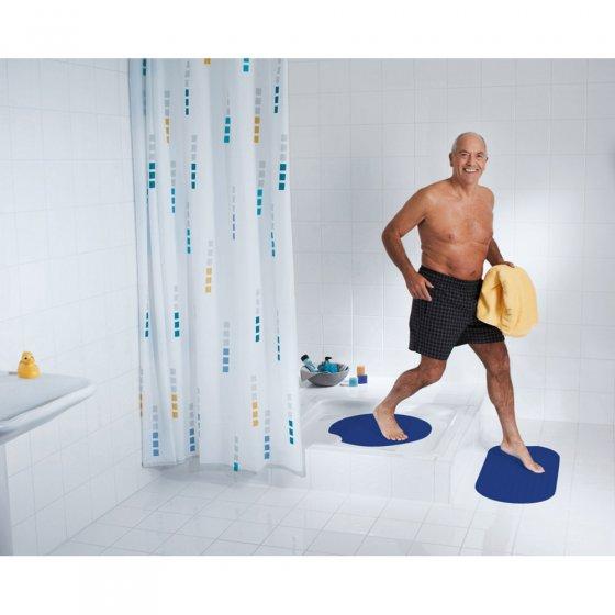 Accessoires de baignoire et douche