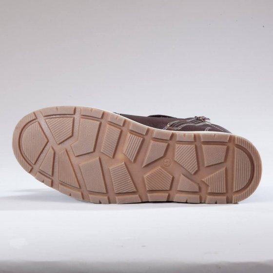 Chaussures d'hiver à membrane climatique