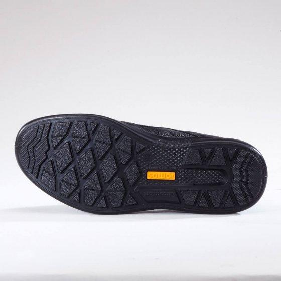 Chaussures Aircomfort à fonction climatique