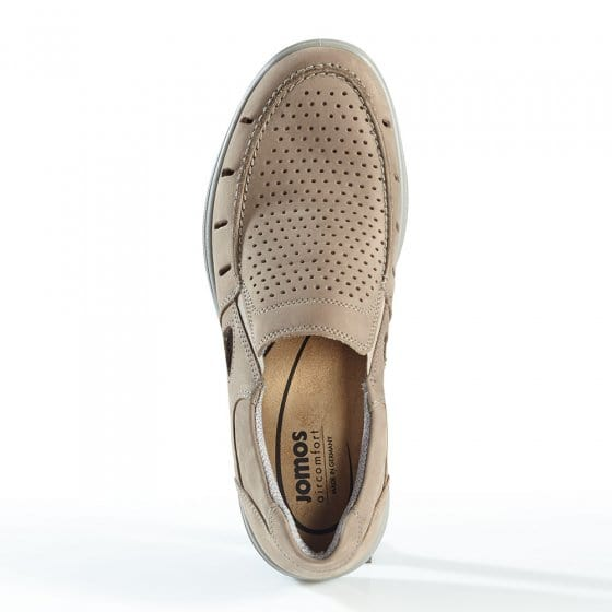 Chaussures stretch Aircomfort