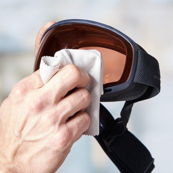 Chiffon nettoyant anti-buée