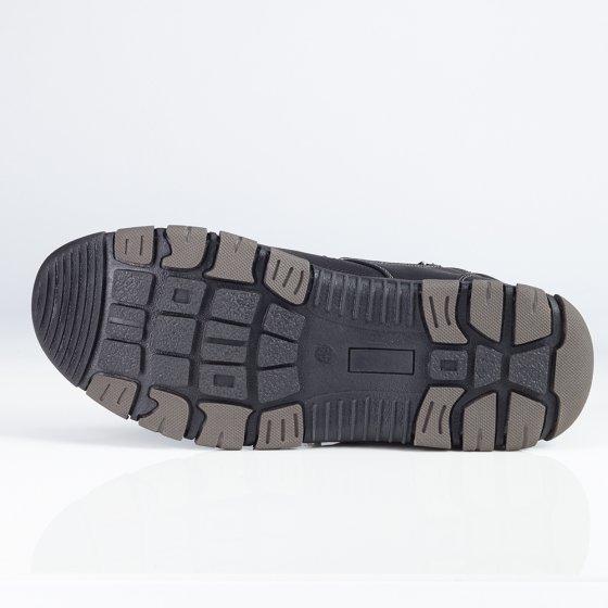Boots d'hiver à membrane climatique