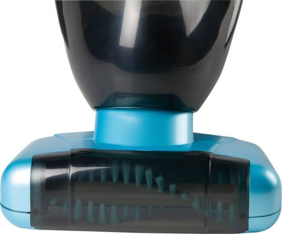 Aspirateur rechargeable avec brosse motorisée