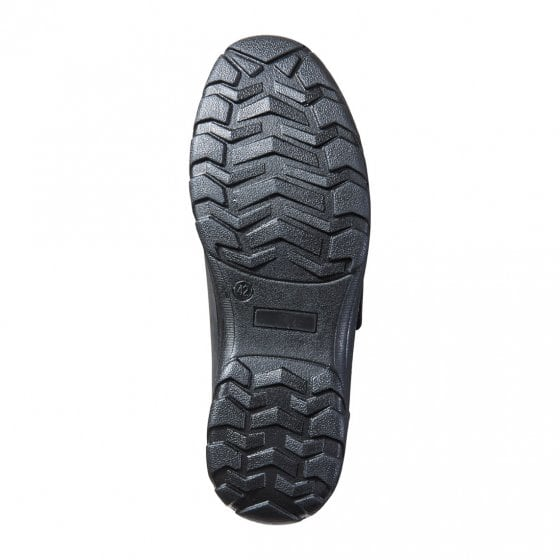 Chaussures sportives a patte auto-agrippante