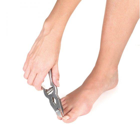 Coupe-ongles de précision