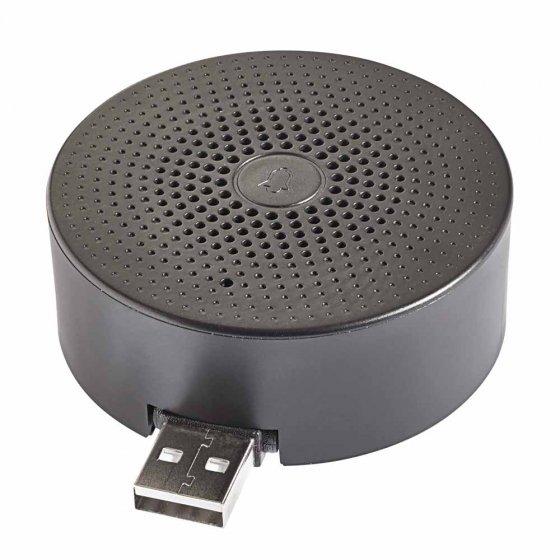 Sonnette de porte vidéo avec détecteur de mouvement