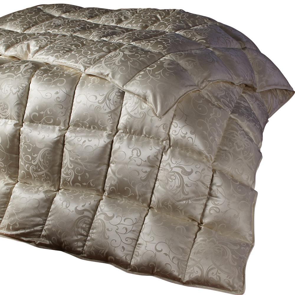 commander en toute simplicit couette en duvet d eider chez eurotops. Black Bedroom Furniture Sets. Home Design Ideas