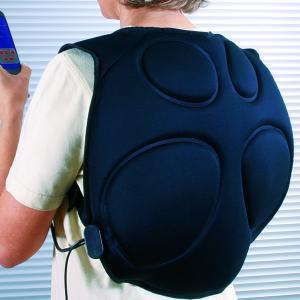 appareil de massage paules et nuque petite taille achetez ce produit appareil de massage. Black Bedroom Furniture Sets. Home Design Ideas