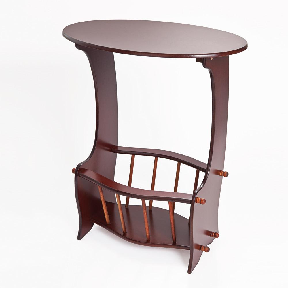 table d appoint avec porte revues lot de 2 achetez ce produit table d appoint avec porte. Black Bedroom Furniture Sets. Home Design Ideas